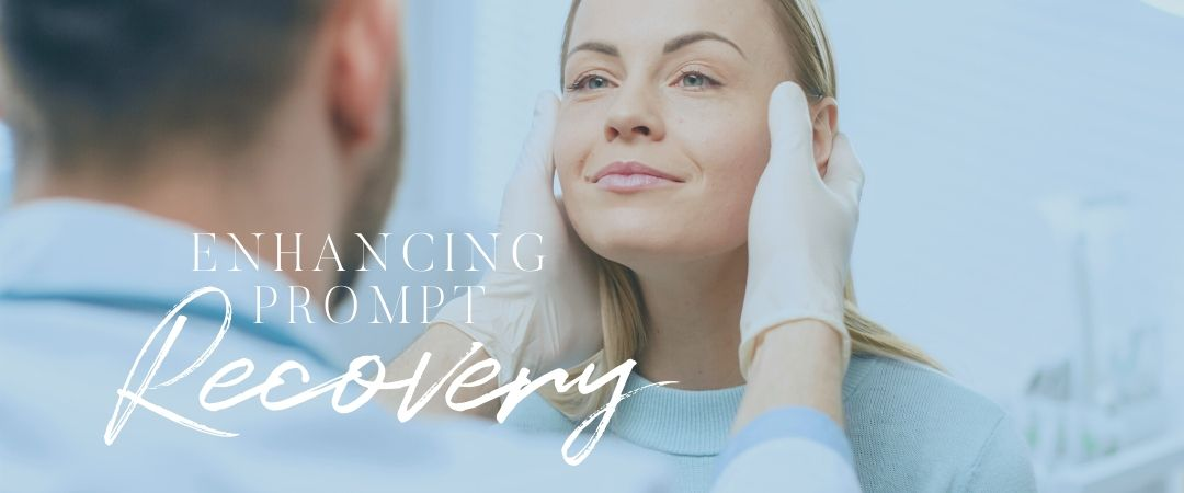 Tips for enhancing recovery from cosmetic surgery