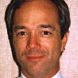 Robert Laird, CRNA